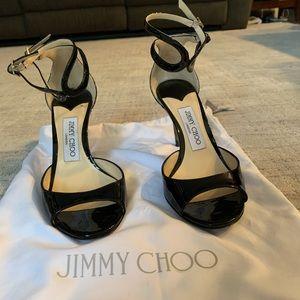 Jimmy Choo pumps size 37 / 7